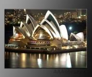 LED obrazy 120x80cm