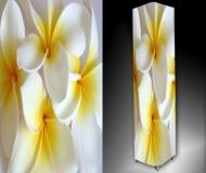 LED lampy výška 150cm