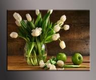 Obrazy Květiny