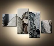 Ručně malované obrazy